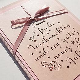 rosa-weihnachtskarte
