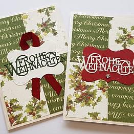weihnachtskarten-grün-rot